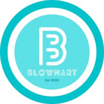 Logo BlownArt