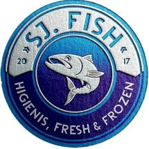 Logo IKAN TENGGIRI GILING SJ FISH CIBUBUR