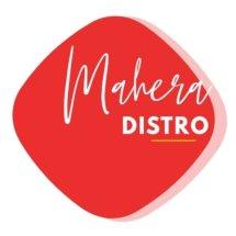 Logo Mahira distro