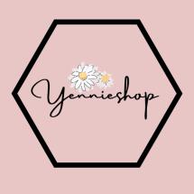Logo yennieshop