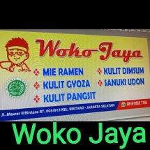 Logo Woko Jaya