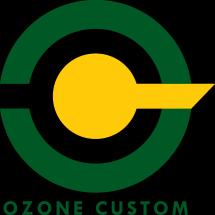 Logo Ozone-Custom