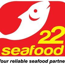 Logo 22 Seafood AMT