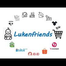 Logo lukenfriends