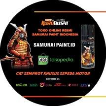 Logo samuraipaint-id