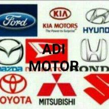 Logo adi motor part
