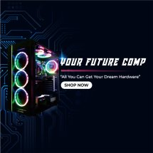 Logo Your Future Comp