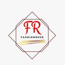 Logo FASHIONROSE