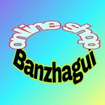 Logo BANZHAGUI