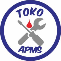Logo Toko APMS