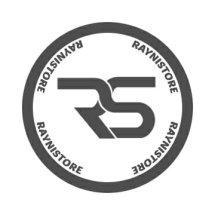 Logo Raynistore