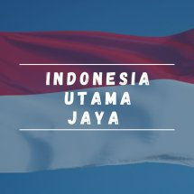 Logo Indonesia Utama Jaya