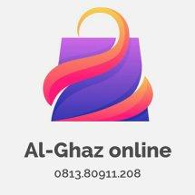 Logo Al Ghaz