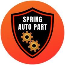 Logo Spring Auto Part