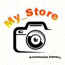 Logo MY_STORE