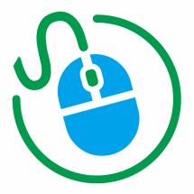 Logo Binatika Shop