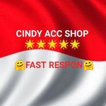 Logo Cindy acc shop