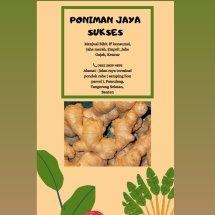 Logo Poniman Jaya Sukses