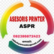 Logo asesoris printer