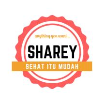 Logo sharey store