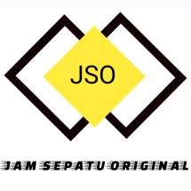 Logo Jam sepatu original JSO