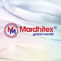 Logo Mardhitex