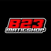Logo b23_maticshop