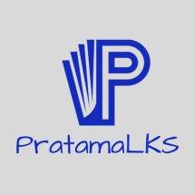 Logo Toko Buku PratamaLks