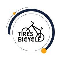 Logo Tires Bicycle