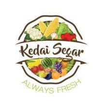 Logo KEDAI SEGAR