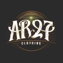 Logo ARULSHOP27