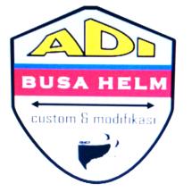 Logo busahelmku