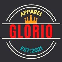 Logo glorio_apparel