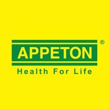 Logo Appeton Official Store