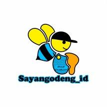 Logo Sayangodeng Shop