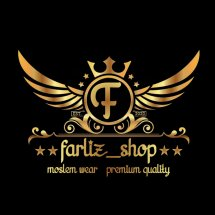 Logo farliz_shop