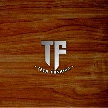 Logo teta fashion