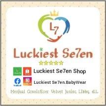 Logo Luckiest Se7en Shop