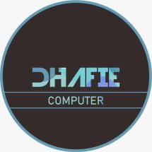 Logo dHafie Computer