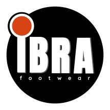 Logo IBRA Footwear
