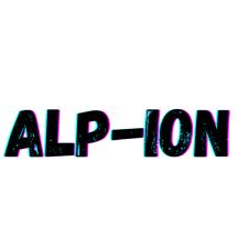 Logo ALP-ION