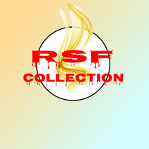 Logo RSF collection