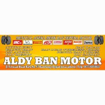 Logo aldybanmotor