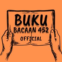 Logo BUKU BACAAN 452