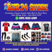 Logo BZR24 STORE