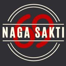 Logo Naga Sakti 69