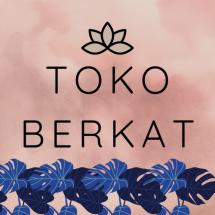 Logo Toko Berkat GV