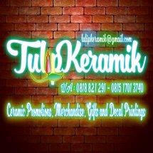 Logo Tulip'S Keramik