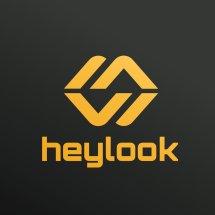Logo Heylook Official