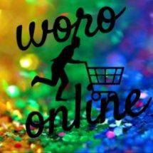 Logo C.V WoRo Online Shop